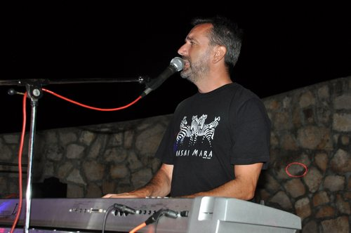 klavijature, vokal
