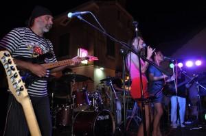 Band Cabaret - Tisno 2012